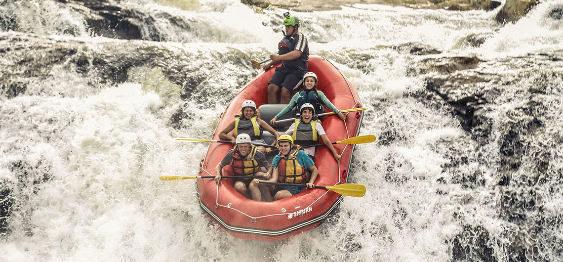 8 opções de esportes de aventura na grande Florianópolis